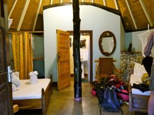 Oasis Lodge, Arusha